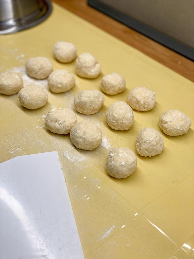 Закусочные пирожки. Фото 4